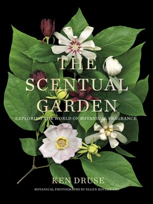 cover image of The Scentual Garden